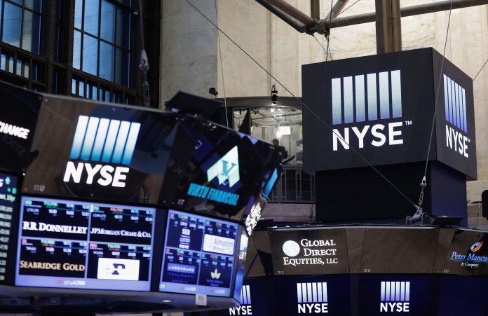 Stock market news live updates: Stock futures drop ...